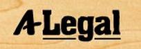 A-Legal logo