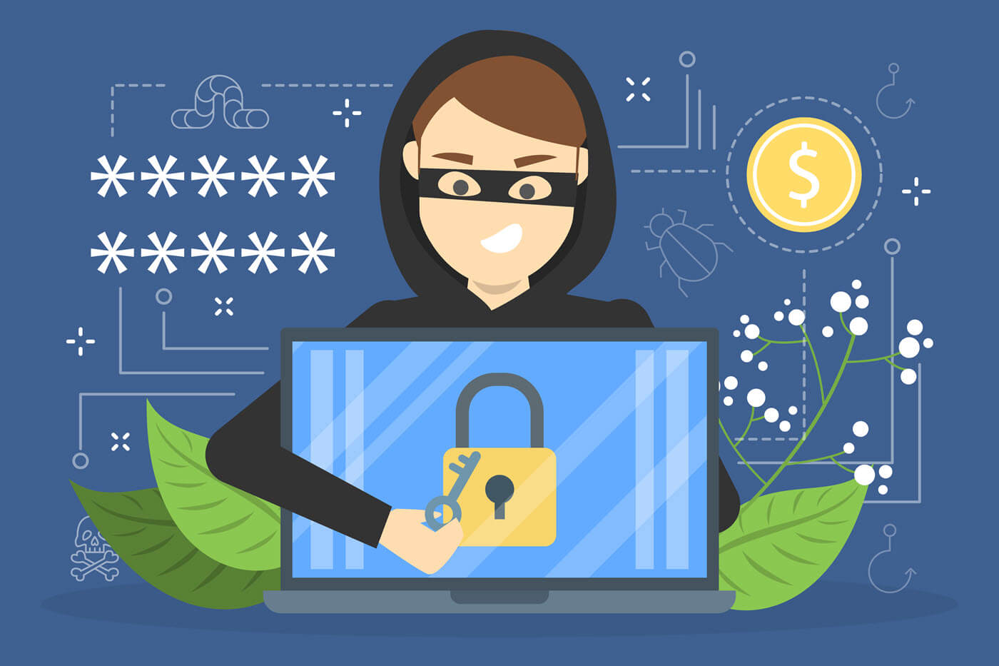 Protect Against Insider Threats